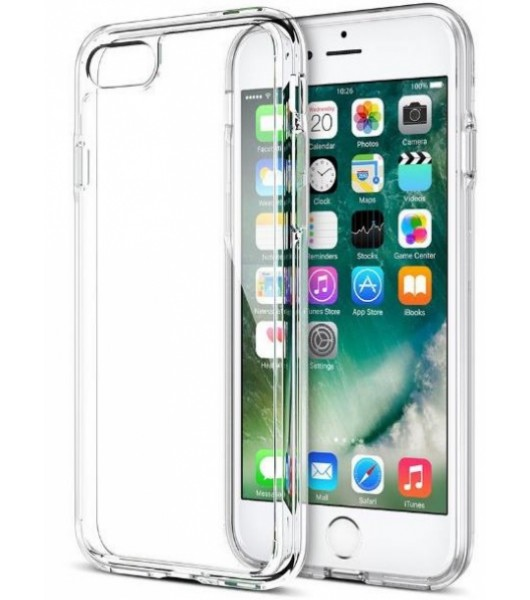 Силиконовый чехол iPhone 6 Plus/6S Plus