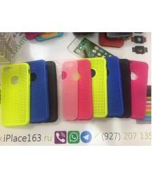 Чехол пластиковый для iPhone