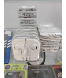 Наушники EarPods с разъёмом 3,5 мм (Копия)