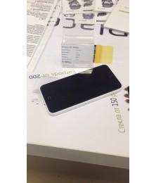 БУ Apple iPhone 5С Белый 16Гб