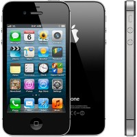 Apple iPhone 4S 16Гб Черный