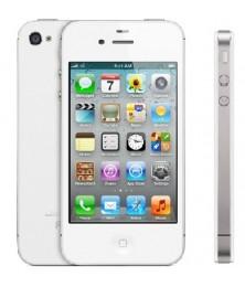 Apple iPhone 4S 16Гб Белый