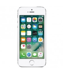 Apple iPhone 5S 16GB Серебристый без Touch ID
