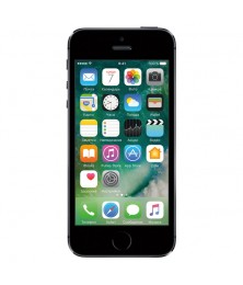 Apple iPhone 5S 16GB Серый Космос без Touch ID