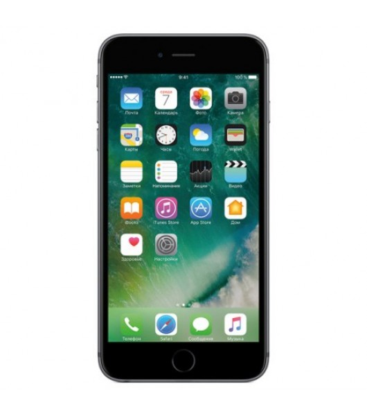 Apple iPhone 6 Plus 64Gb Серый Космос