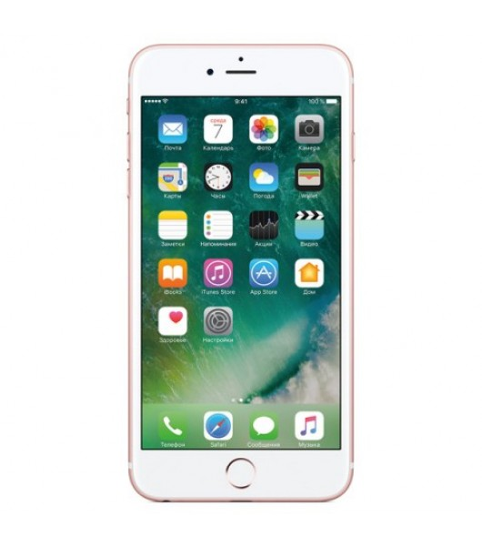 Apple iPhone 6S Plus 64Gb без Touch id Розовое золото