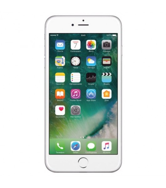 Apple iPhone 6S Plus 16Gb Серебристый