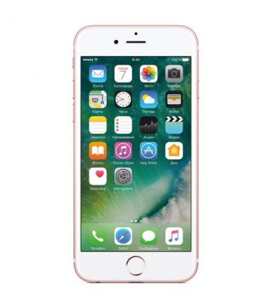 Apple iPhone 6S 64GB Розовое золото