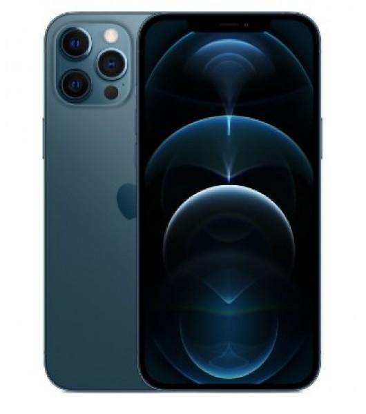 Apple iPhone 12 Pro Max 256 Тихоокеанский синий