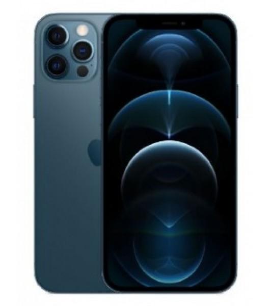 Apple iPhone 12 Pro 128 Тихоокеанский синий