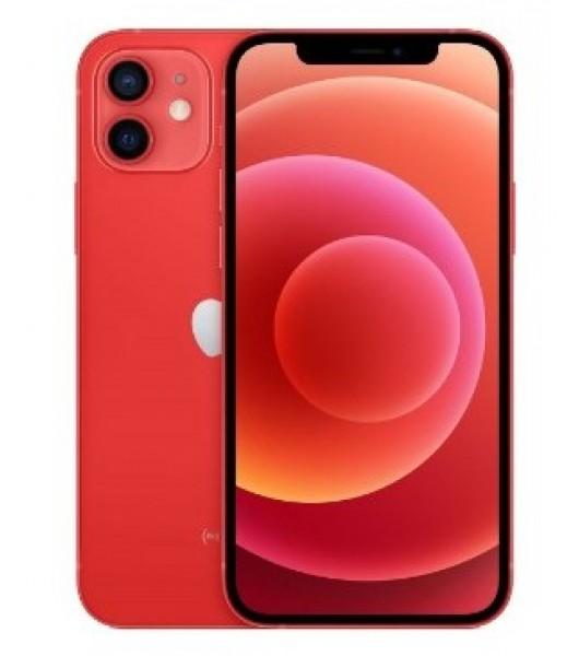 Apple iPhone 12 128 Красный
