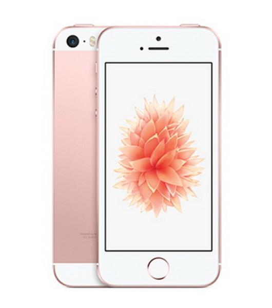 Apple iPhone SE 64GB Розовое золото