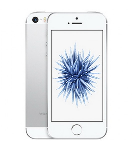 Apple iPhone SE 16GB Серебристый