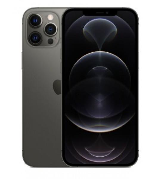 Apple iPhone 12 Pro Max 128 Графитовый