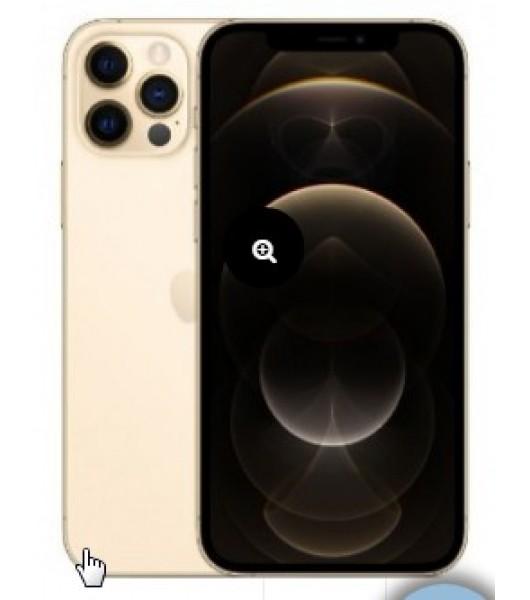 Apple iPhone 12 Pro 256 Золотой