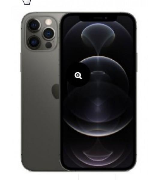 Apple iPhone 12 Pro 256 Графитовый