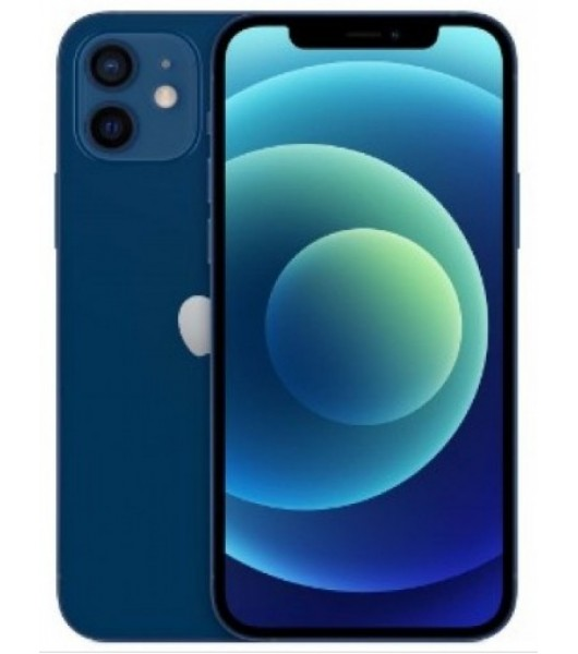 Apple iPhone 12 64 Синий
