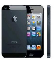 Apple iPhone 5 16Гб Черный