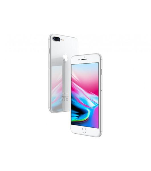 Apple iPhone 8 Plus 64ГБ серебристый