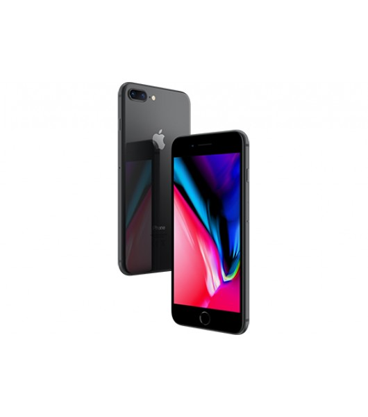 Apple iPhone 8 Plus 256ГБ серый космос