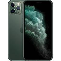 Apple iPhone 11 Pro Max 64 ГБ Темно-зеленый