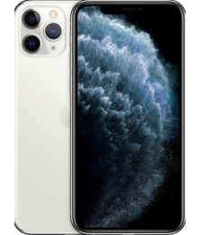 Apple iPhone 11 Pro Max 256 ГБ Серебристый