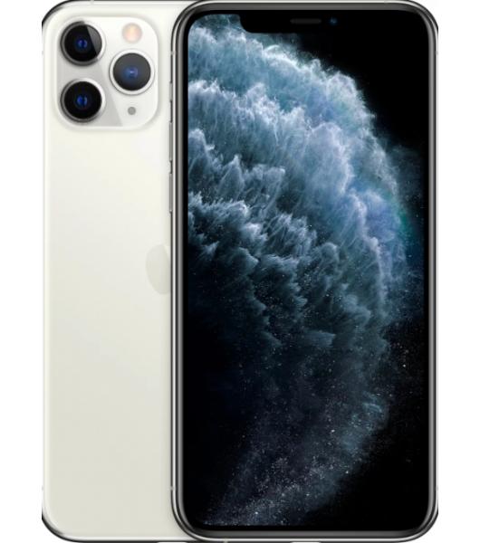 Apple iPhone 11 Pro 64 ГБ Серебристый