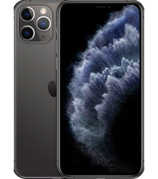 Apple iPhone 11 Pro 64 ГБ Серый космос