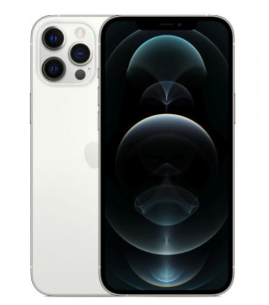 Apple iPhone 12 Pro Max 256 Cеребристый