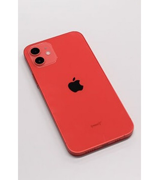 Замена задней крышки iPhone 12