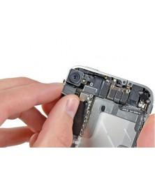 Замена задней камеры iPhone 4