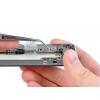 Замена шлейфа кнопок громкости iPhone 4