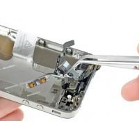 Замена шлейфа разъема наушников iPhone 4S