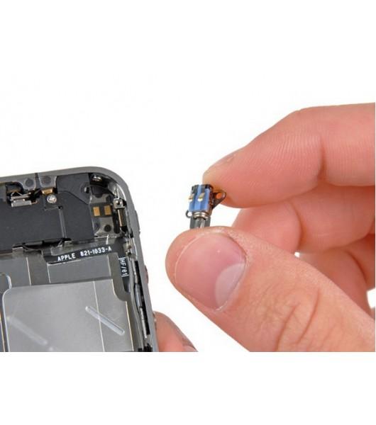 Замена вибромотора iPhone 4
