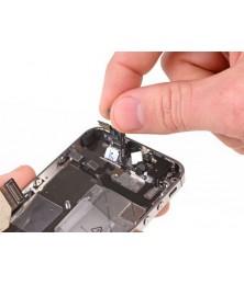 Замена фронтальной камеры iPhone SE