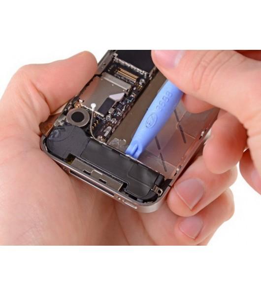 Замена нижнего динамика iPhone 4S