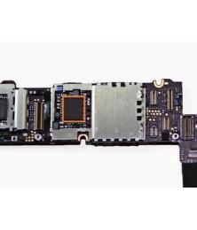 Замена контролера питания iPhone 5
