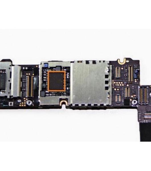 Замена контролера питания iPhone 6S Plus