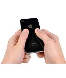 Замена задней крышки iPhone 5