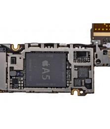 Замена процессора iPhone 5