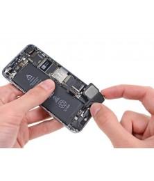 Замена нижнего динамика iPhone X