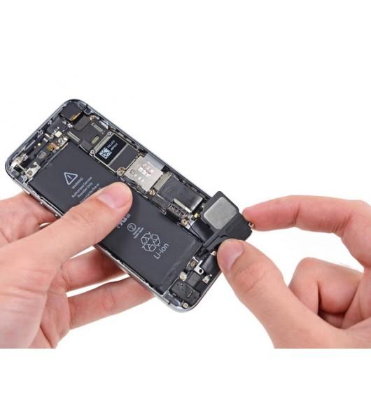 Замена нижнего динамика iPhone 5