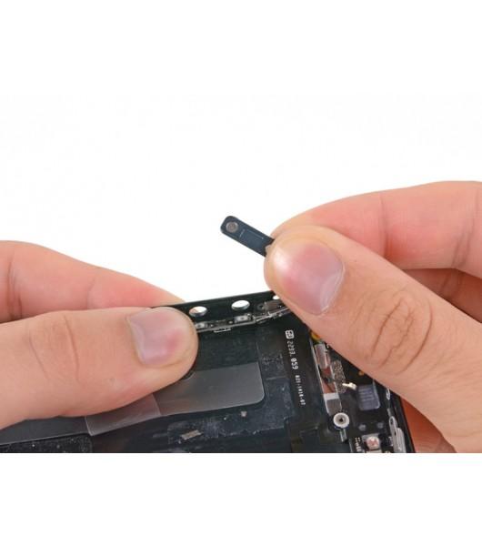 Замена шлейфа кнопок громкости iPhone XS
