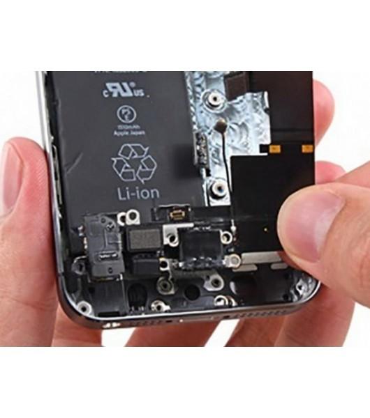 Замена микрофона iPhone 5S