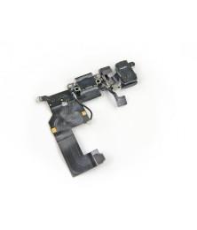 Замена шлейфа разъема зарядки iPhone 5
