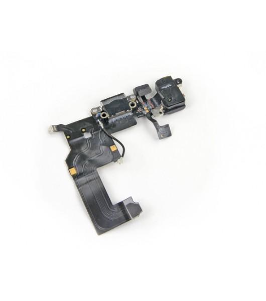 Замена шлейфа разъема зарядки iPhone XS Max