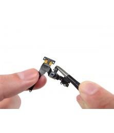 Замена фронтальной камеры iPhone 5S