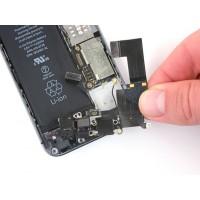 Замена шлейфа разъема зарядки iPhone 5S