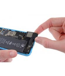 Замена нижнего динамика iPhone 5C