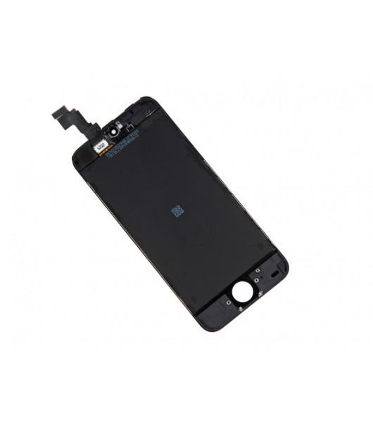 Замена дисплея iPhone 5C